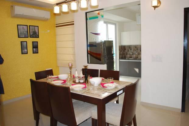 770 sqft, 2 bhk Apartment in Prateek Grand City Pratap Vihar, Ghaziabad at Rs. 32.4000 Lacs