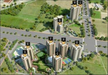 5790 sqft, 5 bhk Apartment in Adani Oyster Grande Sector 102, Gurgaon at Rs. 2.8950 Cr