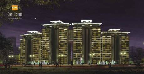 1510 sqft, 2 bhk Apartment in GPL Eden Heights Sector 70, Gurgaon at Rs. 1.0000 Cr