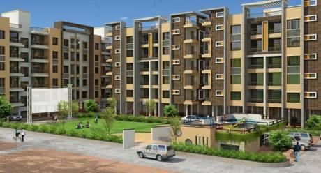 1260 sqft, 2 bhk Apartment in ICB ICB Island Gota, Ahmedabad at Rs. 32.5000 Lacs