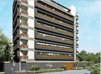 1548 sqft, 3 bhk Apartment in Sheth Nilaya Navrangpura, Ahmedabad at Rs. 90.0000 Lacs