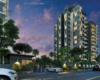 3620 sqft, 5 bhk Apartment in Shaligram Plush Thaltej, Ahmedabad at Rs. 2.2806 Cr