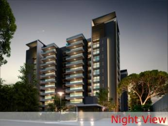 3915 sqft, 4 bhk Apartment in Nishant Ratnaakar BeauMonde Jodhpur Village, Ahmedabad at Rs. 2.8500 Cr