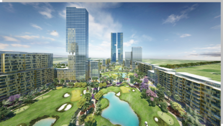 3064 sqft, 3 bhk Apartment in Builder M3M Golf Estate Sector 65, Gurgaon at Rs. 2.5900 Cr