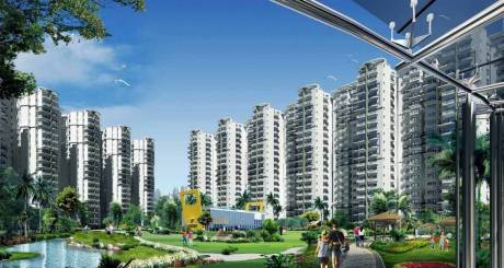 1650 sqft, 3 bhk Apartment in Vatika Turning Point Sector 88B, Gurgaon at Rs. 87.0000 Lacs