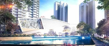 1556 sqft, 3 bhk Apartment in Godrej Nature Plus Sector 33 Sohna, Gurgaon at Rs. 88.0000 Lacs