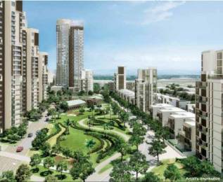 2550 sqft, 3 bhk Apartment in TATA Primanti Sector 72, Gurgaon at Rs. 2.0900 Cr