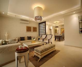 2000 sqft, 3 bhk Apartment in Emaar Palm Heights Sector 77, Gurgaon at Rs. 1.0300 Cr