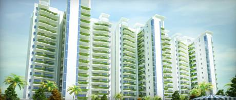 1570 sqft, 3 bhk Apartment in Unitech The Residences Sector 33, Gurgaon at Rs. 1.2200 Cr