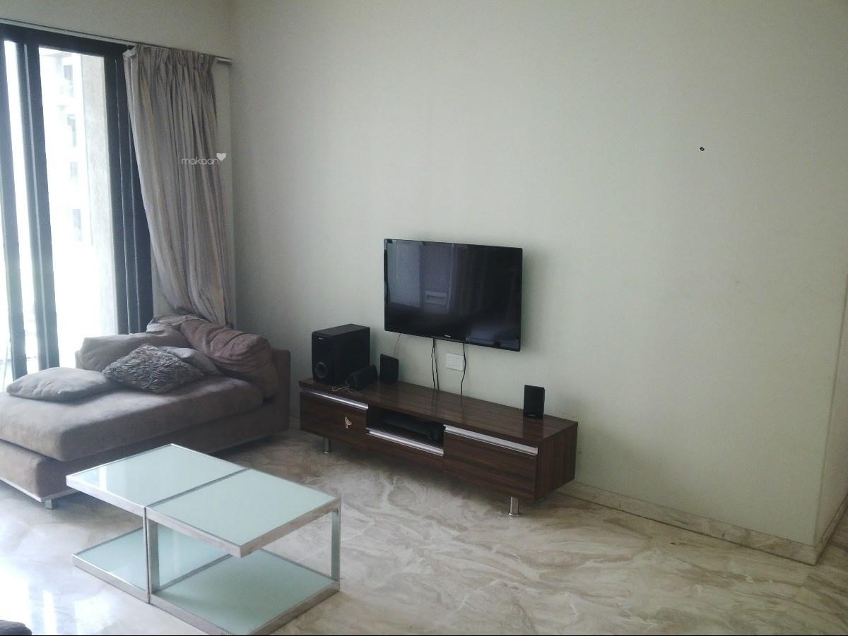 1690 sq ft 3BHK 3BHK+3T (1,690 sq ft) + Servant Room Property By National Properties In Sky Vie, Viman Nagar