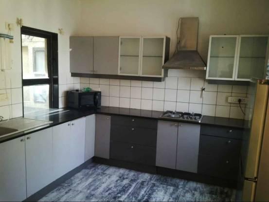 2350 sqft, 3 bhk Apartment in Panchshil Satellite Towers Mundhwa, Pune at Rs. 50000