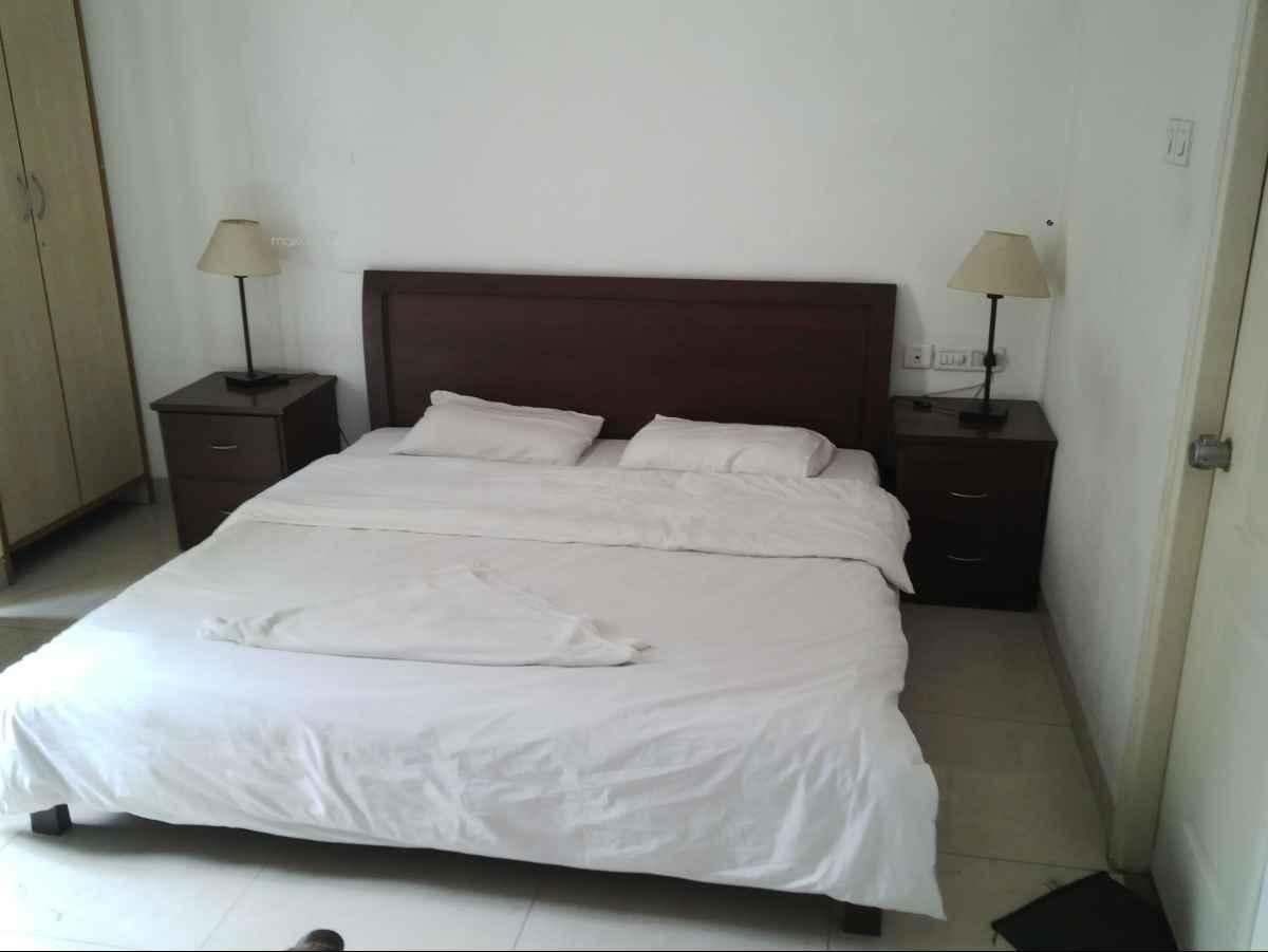 1700 sq ft 3BHK 3BHK+3T (1,700 sq ft) Property By National Properties In Fortaleza, Kalyani Nagar