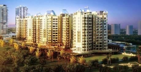 2480 sqft, 3 bhk Apartment in Kolte Patil 24K Glitterati Pimple Nilakh, Pune at Rs. 2.1000 Cr