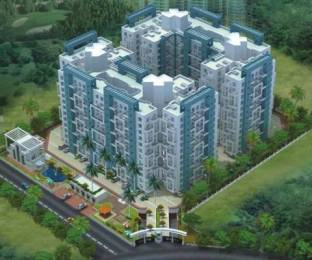 850 sqft, 1 bhk Apartment in Shree Anand Royal Court Thergaon, Pune at Rs. 13500