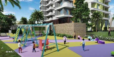 1937 sqft, 3 bhk Apartment in Mont Vert Avion Pashan, Pune at Rs. 1.8500 Cr