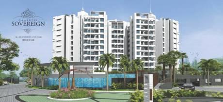 654 sqft, 1 bhk Apartment in Builder Saarrthi Sovereign Hinjewadi Phase 2, Pune at Rs. 42.0000 Lacs
