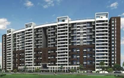 1340 sqft, 2 bhk Apartment in Kunal Aspiree Phase II Balewadi, Pune at Rs. 96.0000 Lacs