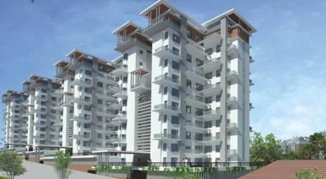 1830 sqft, 3 bhk Apartment in Kumar Peninsula Pashan, Pune at Rs. 1.8500 Cr