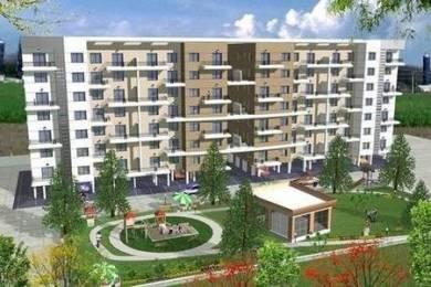 1065 sqft, 2 bhk Apartment in GK Rose Woods Pimple Saudagar, Pune at Rs. 86.0000 Lacs