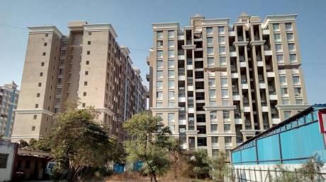 1600 sqft, 3 bhk Apartment in GK Atlanta Wakad, Pune at Rs. 1.0000 Cr