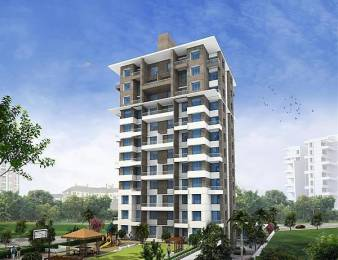 870 sqft, 2 bhk Apartment in AG West One Wakad, Pune at Rs. 60.0000 Lacs