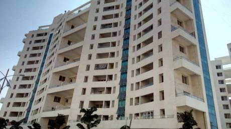 1270 sqft, 2 bhk Apartment in Giriraj Maxima Wakad, Pune at Rs. 75.0000 Lacs