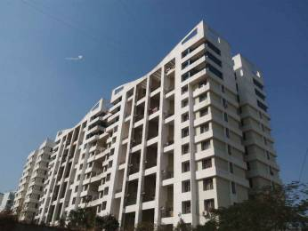 1180 sqft, 2 bhk Apartment in OM The Island Wakad, Pune at Rs. 70.0000 Lacs