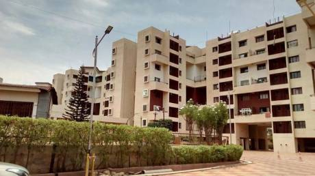 1410 sqft, 3 bhk Apartment in Sanskriti Culture Society Wakad, Pune at Rs. 92.0000 Lacs