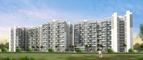 1052 sqft, 2 bhk Apartment in Rohan Silver Palm Grove Ravet, Pune at Rs. 64.0000 Lacs