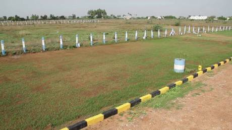 436 sqft, Plot in Builder Project Otthakadi, Madurai at Rs. 1.3500 Lacs