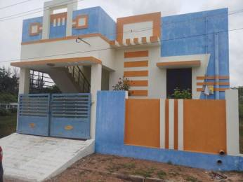1025 sqft, 2 bhk IndependentHouse in Builder othakadai Ottakadai, Madurai at Rs. 28.5000 Lacs