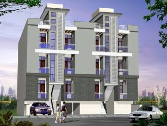 900 sqft, 2 bhk Apartment in Builder SmartHome Shiv Gouri Gandhi Path West, Jaipur at Rs. 22.0000 Lacs