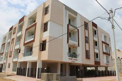 1400 sqft, 3 bhk Apartment in Builder Smarthome Divine Colonia Patrakar Colony, Jaipur at Rs. 35.0000 Lacs
