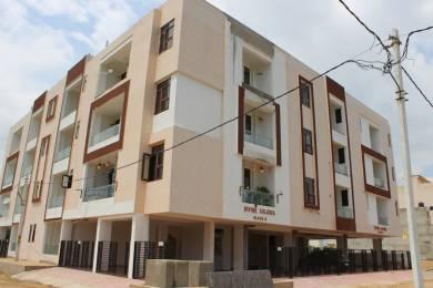 1400 sqft, 3 bhk Apartment in Builder Smarthome Divine Colonia Patrakar Colony, Jaipur at Rs. 35.0000 Lacs