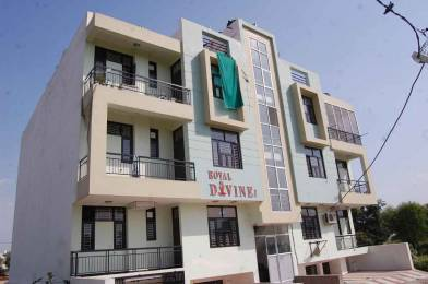 1100 sqft, 2 bhk Apartment in Builder Smart Home Royal Divine Plus Iskon Temple Road, Jaipur at Rs. 28.0000 Lacs