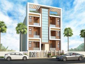 1000 sqft, 2 bhk Apartment in Builder Smarthome Vardhaman Height Pal Balaji, Jodhpur at Rs. 23.0000 Lacs
