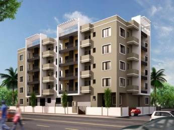 1100 sqft, 2 bhk Apartment in Builder Project Navlakha, Indore at Rs. 12000