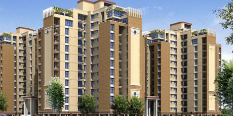1300 sqft, 2 bhk Apartment in Builder Project Navlakha, Indore at Rs. 44.0000 Lacs