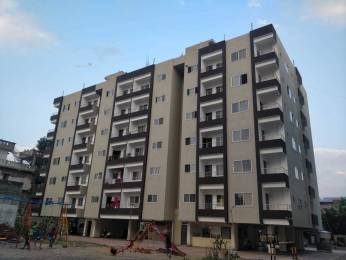 1100 sqft, 2 bhk Apartment in Builder Project Vijay Nagar, Indore at Rs. 35.5000 Lacs