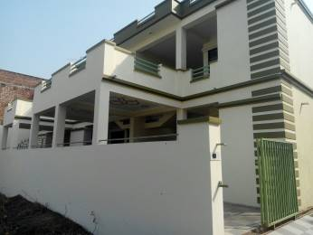 950 sqft, 3 bhk IndependentHouse in Builder Dayal residency DEVA ROAD NEAR TATA MOTORS, Lucknow at Rs. 52.0000 Lacs