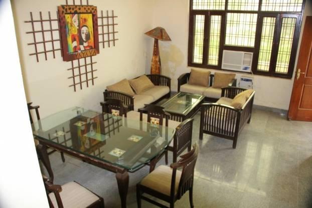 1250 sqft, 2 bhk IndependentHouse in IBIS Rishi Vihar Indira Nagar, Lucknow at Rs. 34.0000 Lacs