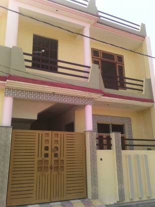 2 BHK Independent House