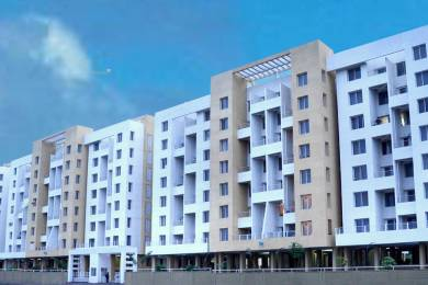 725 sqft, 1 bhk Apartment in F5 Nandini Spring Fields Manjari, Pune at Rs. 34.0000 Lacs