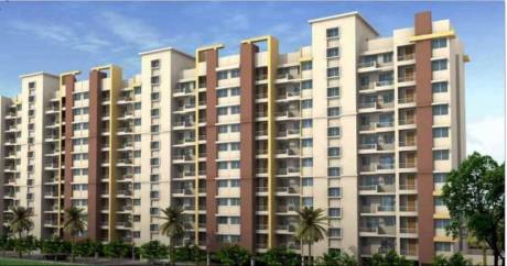 980 sqft, 2 bhk Apartment in Sankla Satyam Shivam Sundaram Manjari, Pune at Rs. 13000