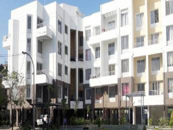 970 sqft, 2 bhk Apartment in Magnus Manjri Greens Annexe Manjari, Pune at Rs. 52.0000 Lacs
