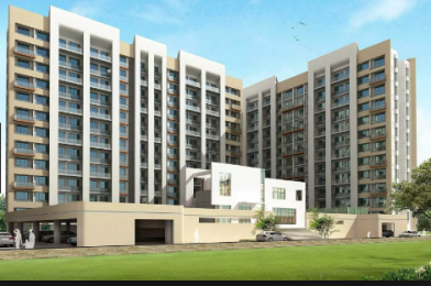 850 sqft, 2 bhk Apartment in Akshar Altorios Hadapsar, Pune at Rs. 85.0000 Lacs