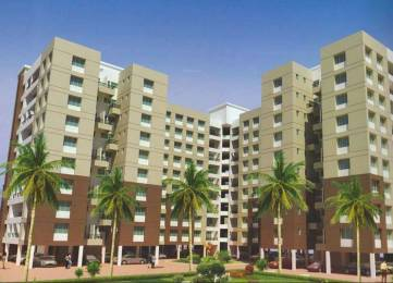 1200 sqft, 2 bhk Apartment in Sankla Satyam Shivam Sundaram Manjari, Pune at Rs. 15000