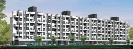 900 sqft, 3 bhk Apartment in Subhash Builder Vardhaman Township Sasane Nagar, Pune at Rs. 42.0000 Lacs