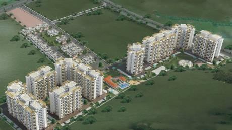 857 sqft, 2 bhk Apartment in Arihant Green City Hadapsar, Pune at Rs. 43.5000 Lacs