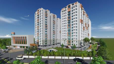 1152 sqft, 2 bhk Apartment in Builder 2 BHK Ashapur Chuaraha, Varanasi at Rs. 43.7760 Lacs